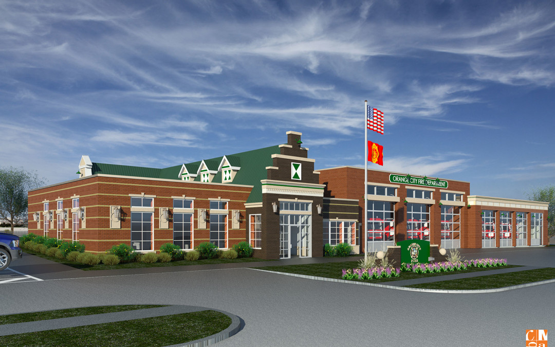 What Citizens Want to Know About the Fire Station Expansion Project